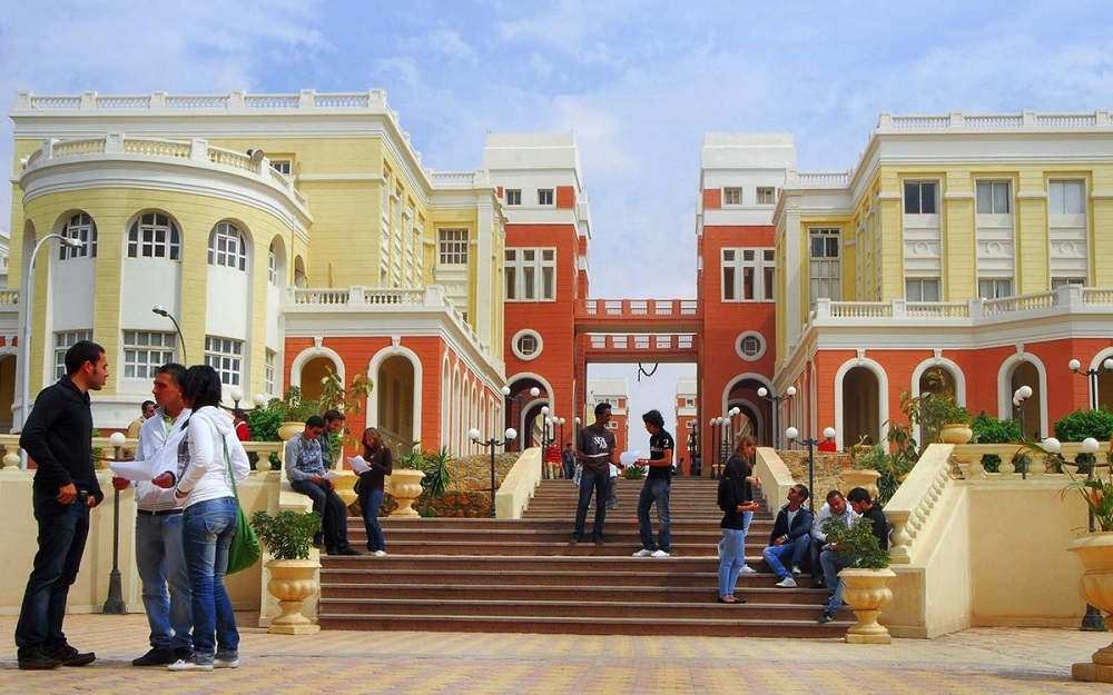 Admission in Best University
