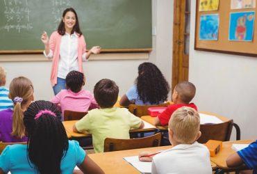 Teachers in the Classroom 1